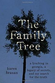THE FAMILY TREE by Karen Branan