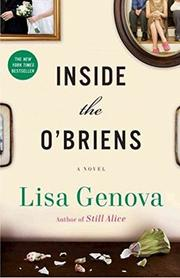 INSIDE THE O'BRIENS by Lisa Genova