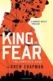 THE KING OF FEAR by Drew Chapman
