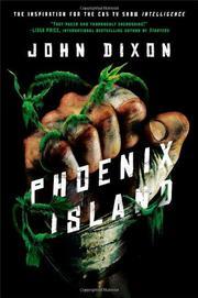 PHOENIX ISLAND by John Dixon