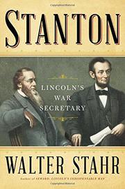 STANTON by Walter Stahr