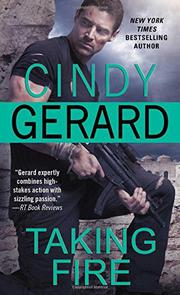 TAKING FIRE by Cindy Gerard