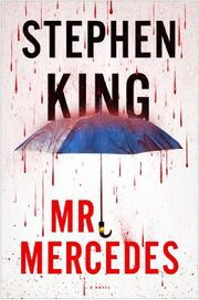 Image result for Mr. Mercedes