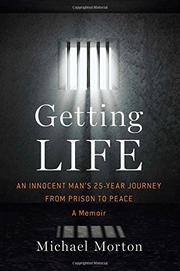 GETTING LIFE by Michael Morton
