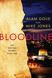 BLOODLINE by Alan Gold