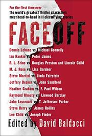 FACEOFF by David Baldacci