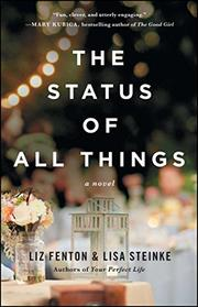 THE STATUS OF ALL THINGS by Liz Fenton