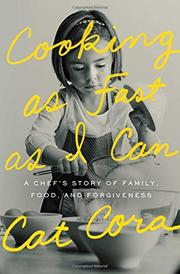 COOKING AS FAST AS I CAN by Cat Cora