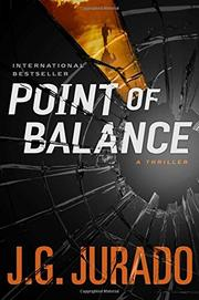POINT OF BALANCE by J.G. Jurado