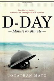 D-DAY by Jonathan Mayo