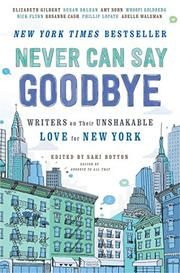 NEVER CAN SAY GOODBYE by Sari Botton