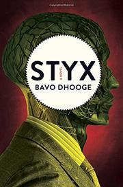 STYX by Bavo Dhooge