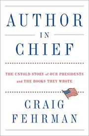AUTHOR IN CHIEF by Craig Fehrman