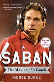 SABAN by Monte Burke