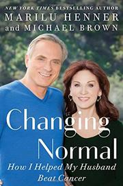 CHANGING NORMAL by Marilu Henner