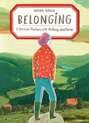 BELONGING by Nora Krug