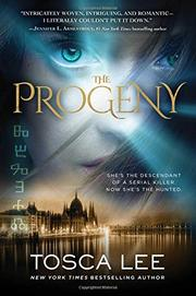 THE PROGENY by Tosca Lee