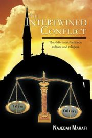 The Intertwined Conflict by Najebah Marafi