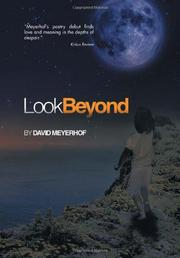 Cover art for LOOK BEYOND