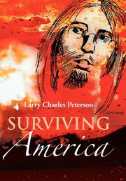SURVIVING AMERICA by Larry Charles Peterson