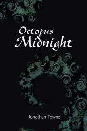 OCTOPUS MIDNIGHT Cover