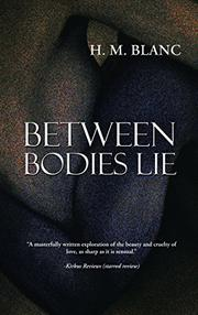 Cover art for BETWEEN BODIES LIE