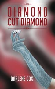 DIAMOND CUT DIAMOND by Darlene Cox