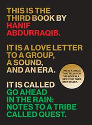 GO AHEAD IN THE RAIN by Hanif  Abdurraqib