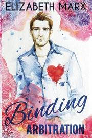 Cover art for BINDING ARBITRATION