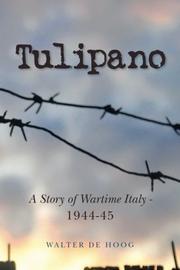 TULIPANO by Walter De Hoog