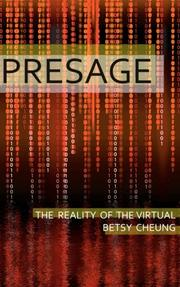 Cover art for PRESAGE