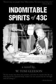 Cover art for INDOMITABLE SPIRITS OF 43C