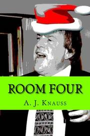 Book Cover for ROOM FOUR