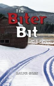 THE BITER BIT by Ralph  Ginn