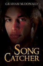 Book Cover for SONG CATCHER