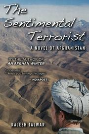 Cover art for THE SENTIMENTAL TERRORIST
