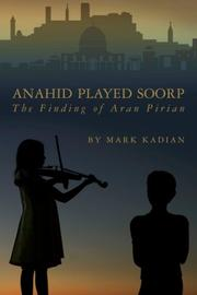 Book Cover for ANAHID PLAYED SOORP