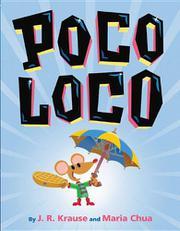 POCO LOCO by Maria Chua