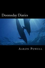 Book Cover for DOOMSDAY DIARIES
