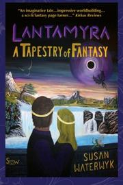Cover art for LANTAMYRA