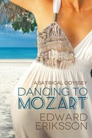 Cover art for DANCING TO MOZART