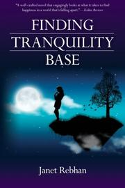 Book Cover for FINDING TRANQUILITY BASE