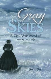 GRAY SKIES by David Self