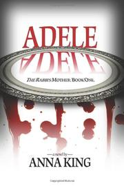 Book Cover for ADELE