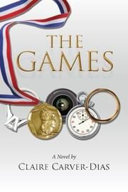 Cover art for THE GAMES