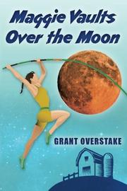 Cover art for MAGGIE VAULTS OVER THE MOON