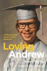 Cover art for LOVING ANDREW