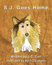 Book Cover for S.J. GOES HOME
