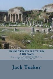 Cover art for INNOCENTS RETURN ABROAD