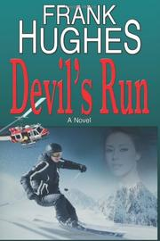 Cover art for DEVIL'S RUN